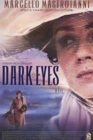 Siyah Gözler