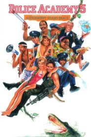 Polis Akademisi 5: Miami Sahili Görevi