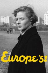1951 Avrupası