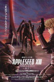 Appleseed XIII