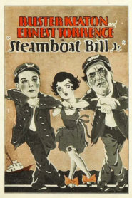 Bill'in Buharlı Gemisi