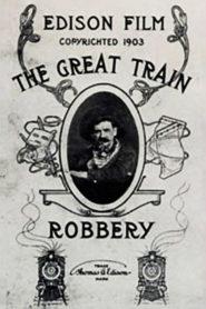 Büyük Tren Soygunu