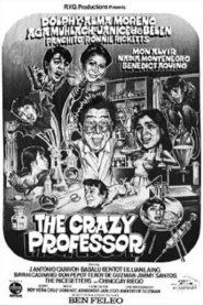 The Crazy Professor