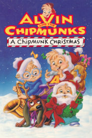 A Chipmunk Christmas