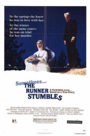 The Runner Stumbles