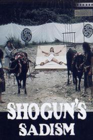 Shogun's Sadism