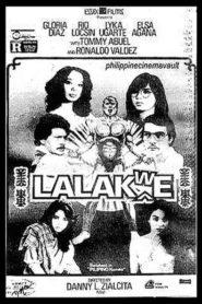 Lalakwe