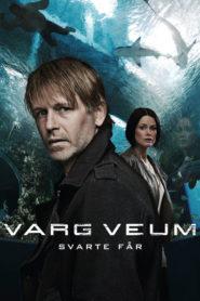 Varg Veum - Yüz Karası