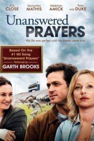 Yanıtsız Dualar