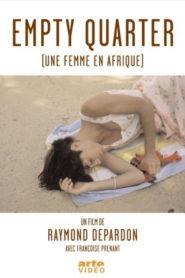 Une femme en Afrique