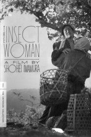 Böcek Kadın