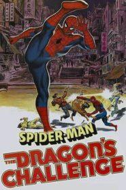 Örümcek Adam Dragon'a Karşı