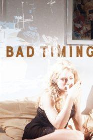 Kötü Zamanlama