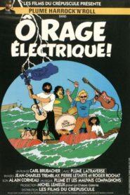 Ô rage électrique