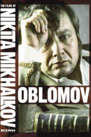 Oblomov'un Yaşamından Birkaç Gün