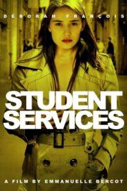 Öğrenci Servisi
