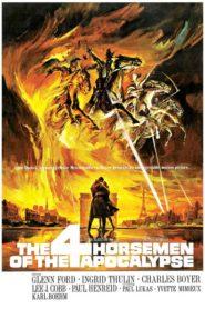 Mahşerin Dört Atlısı