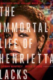 The Immortal Life of Henrietta Lacks