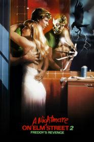 Elm Sokağında Kabus 2: Freddy'nin İntikamı