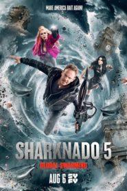 Sharknado 5: Global Swarming