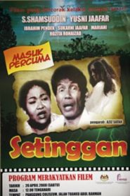 Setinggan