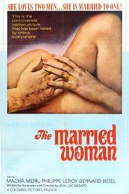 Evli Bir Kadın
