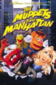 Sevimli Kuklalar Manhattan' da