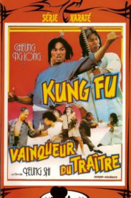 Writing Kung Fu