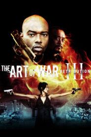 Savaş Sanatı III: Ceza