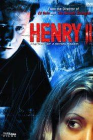 Henry II, Portrait of a Serial Killer