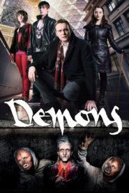 Demons, The Last Van Helsing