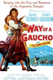 Way of a Gaucho