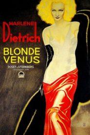 Sarışın Venüs