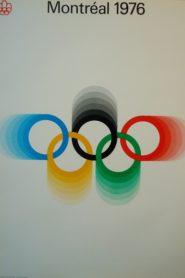 Jeux de la XXIème olympiade