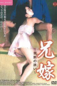 Hakui to hitozuma: shitagaru aniyome