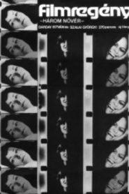 Film Novel: Three Sisters