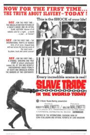 Le schiave esistono ancora