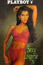 Playboy: Sexy Lingerie IV