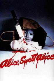 Sevgili Alice