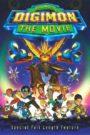 Digimon: İlk Film