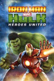 Demir Adam & Hulk