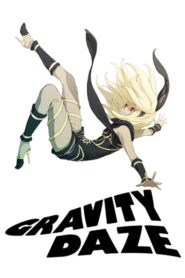 Gravity Daze The Animation: Ouverture