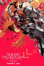 Digimon Adventure Tri. 4