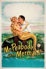 Bay Peabody ve Denizkızı