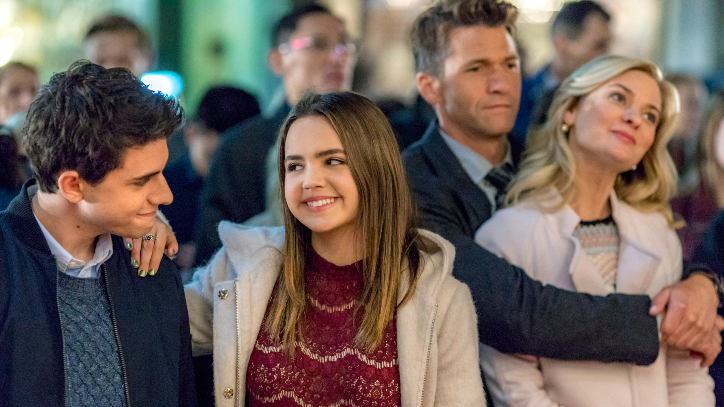 Images of Good Witch Season 4 - #rock-cafe