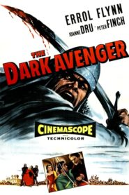 The Dark Avenger