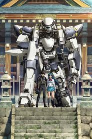 Full Metal Panic! Invisible Victory
