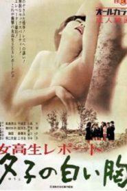 Coed Report: Yuko's White Breasts