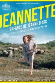 Jeannette - Jeanne d'Arc'ın Çocukluğu