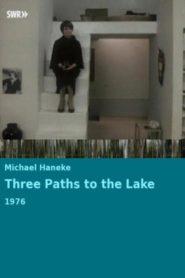 Göle Giden Üç Yol